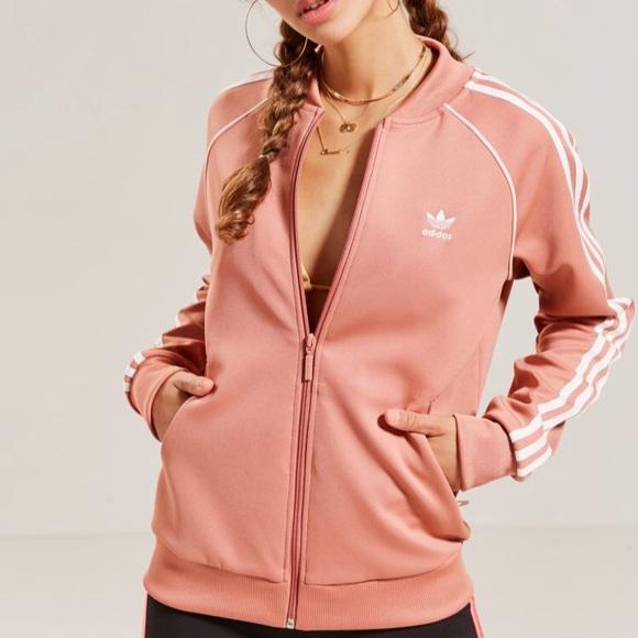 4929d12374a7e Adidas Originals 3-stripe Superstar Track Jacket